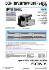 Buy Sony D-NS707F Service Manual by download Mauritron #231886