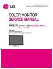 Buy 3828TSL096A(L2320AL(AV)) Technical Information by download #119864