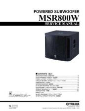 Buy JVC MS20S PL C Service Manual by download Mauritron #252209