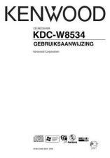 Buy Kenwood B64-3306-00_01_E_Dutch Operating Guide by download Mauritron #220947