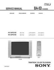 Buy Sony kv-29xtr3 Service Manual by download Mauritron #244279