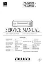 Buy AIWA 09-975-331-5N1 Service Informat by download #107406
