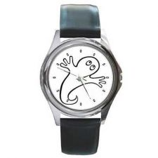 Buy White Ghost Halloween Art Cute New Wrist Watch