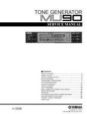 Buy JVC MU15E Service Manual by download Mauritron #252261