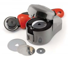 Buy TrueSharp Power Rotary Blade Sharpener Kit Shop Garage Tools Industrial Home New