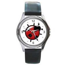 Buy Ladybug Lady Bug Art Unisex Wrist Watch