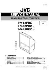 Buy JVC AV14BJ8EES- AV14BM8EES Service Manual Schematic Circuit. by download Mauritron #2