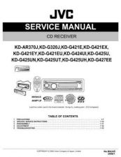 Buy JVC ma245 Service Manual by download Mauritron #255068