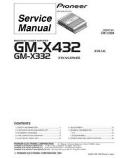 Buy Pioneer C2359 Manual by download Mauritron #227231