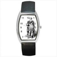 Buy Julius Caesar Roman Empire Unisex Art Watch NEW