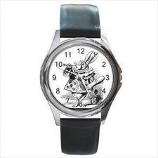 Buy Alice In Wonderland White Rabbit Queen Of Hearts Watch