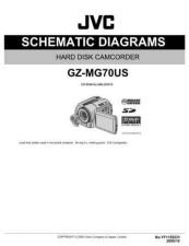 Buy JVC GZ-MG70US Service Manual. On by download Mauritron #270912