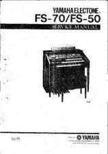 Buy JVC FS30 FS20 SM1 C Service Manual by download Mauritron #251212