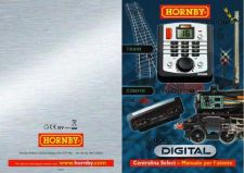 Buy Hornby R8213 Select Multilingual Instruction Manual Information by download Mau