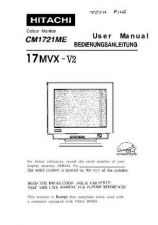 Buy Fisher CM-1752(1) Service Manual by download Mauritron #214894