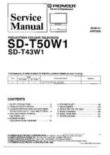 Buy Pioneer ARP2932 Service Manual by download Mauritron #230735