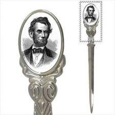 Buy President Abraham Lincoln Portrait Mail Letter Opener
