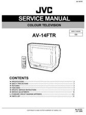 Buy JVC 51751 TECHNICAL INFORMAT by download #105834