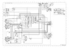 Buy TOSHIBA 32ZP18P Service Schematics Service Information by download #114083