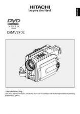 Buy Hitachi DZMV350E_SV Service Manual by download Mauritron #261948
