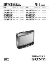 Buy SONY AE-4-5 TECHNICAL I by download #107160
