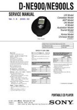 Buy Sony DD-20 Manual by download Mauritron #228658