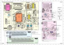 Buy Yamaha PSR-OR700 PCB3 E Manual by download Mauritron #259131