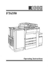 Buy RICOH OI6350EU by download #103741