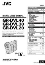 Buy Yamaha IB GRDVL20 30 40 Operating Guide by download Mauritron #248217