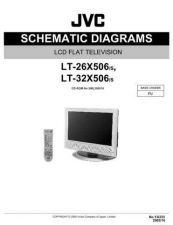 Buy JVC LT-26X506-S Service Manual. On by download Mauritron #271822