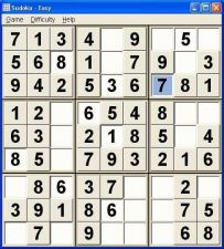 Buy SUDOKU (PC GAME) Platform Windows 7 Xp Vista