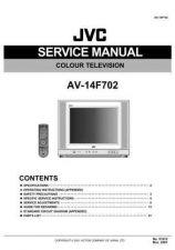 Buy JVC AV14BJ8EES - AV14BM8EES Service Manual Schematic Circuit. by download Mauritron #