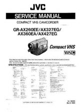 Buy Sharp GRAX327EG Service Manual by download Mauritron #208940