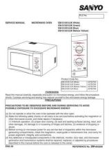 Buy Fisher. Service Manual For EM-S052 by download Mauritron #217233