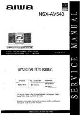 Buy AIWA 09-997-401-9R2 Technical Information by download #117042