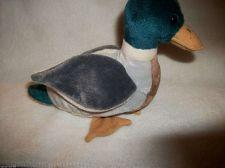 Buy TY Beanie Babies Jake the duck Bean Stuffed Plush Animal/stocking stuffer