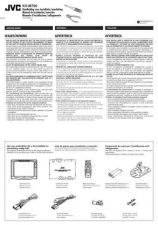 Buy JVC 3351410b01-0 Service Manual by download Mauritron #273126