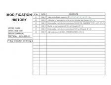 Buy SONY ECM-T115 Technical by download #104911