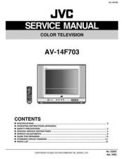 Buy JVC AV14BJ8EES by download Mauritron #269393