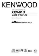 Buy Kenwood B64-3152-00_Fr Operating Guide by download Mauritron #220914