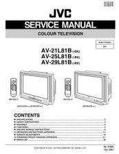 Buy JVC AV-21BT8EES-B by download Mauritron #269530