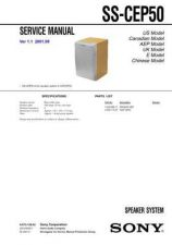 Buy Sony SSC-DC593 Service Manual. by download Mauritron #244646