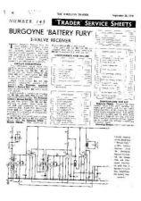 Buy BURGOYNE BAT_F by download #107783