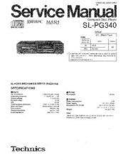 Buy Panasonic sl_mc59_pp Service Manual by download Mauritron #268824
