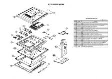 Buy LB500J 6W Service Information by download #112435