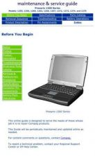 Buy COMPAQ 1255-12 by download #107859