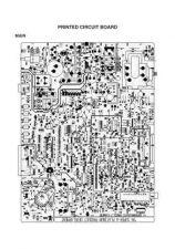 Buy LG GOLDSTAR CF20F39 068ABLK3 Service Information by download #112794