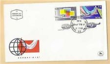 Buy Israel FDC First Day Cover - Export 11.03.68