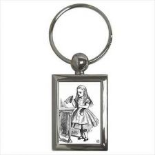 Buy Alice In Wonderland Drink Me Key Chain