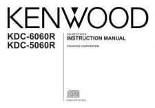 Buy Kenwood kdc-6070r Operating Guide by download Mauritron #221805